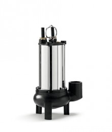 Electric submersible pumps SEMISOM DC