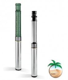 Electric submersible pumps IDROSAND