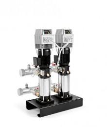 Gruppi automatici di pressurizzazione GI-CV