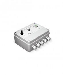 Устройства защиты QDC 24 В